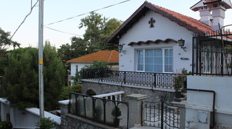 Burgazada Butik Otelleri
