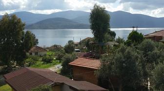 Bafa Gölü Pansiyonları