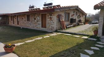 Kozbeyli Butik Otel