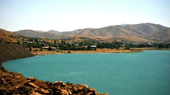 Hazar Gölü Gezilecek Yerler