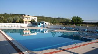 Kabatepe Otelleri