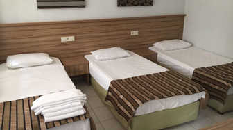Kabatepe Otel Fiyatları