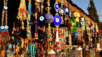 Nazarköy'de Gezilecek Yerler
