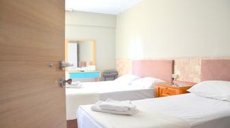 Saray Otel Fiyatları
