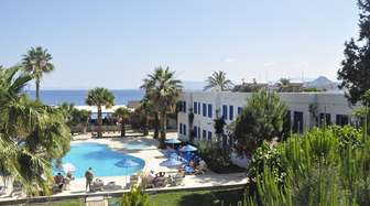 Ortakent Apart Otelleri