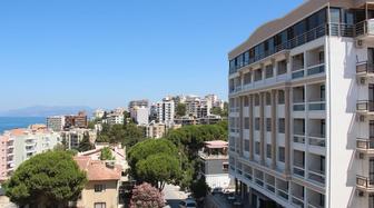 Kuşadası Merkez Apart Otelleri