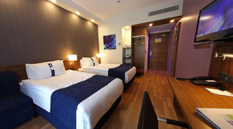 Manisa Apart Otel Fiyatları