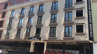 İzmit Apart Otel