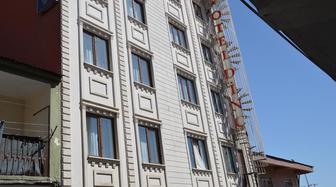 Ahlat Butik Otel