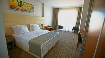 Erbaa Otel Fiyatları