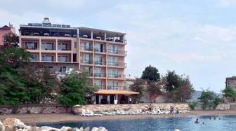 Marmara Adası Merkez Pansiyonları