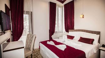 Antakya Butik Otel Fiyatları