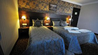 Cevizli Otel Fiyatları