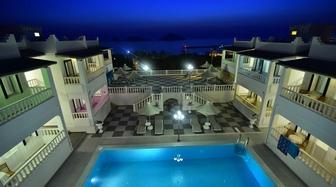 Yatağan Bozüyük Otelleri