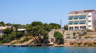 Fethiye Merkez Apart Otelleri