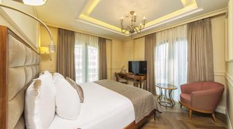 Karaköy Apart Otel Fiyatları