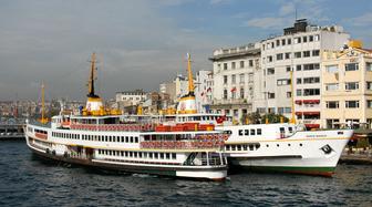 Karaköy'de Gezilecek Yerler