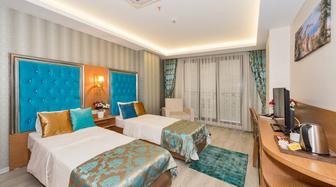 Yenibosna Apart Otel Fiyatları