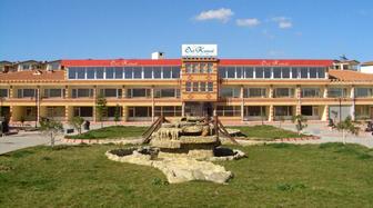 Kumbağ Apart Otel