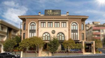 İçerenköy Apart Otel