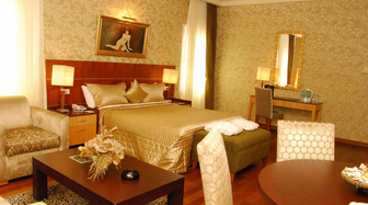 İçerenköy Apart Otel Fiyatları