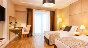 Esenyurt Apart Otel Fiyatları