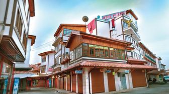 Meram Butik Otel Fiyatları