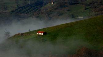 Korubaşı Köyü Otelleri