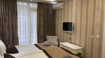Florya Apart Otel Fiyatları