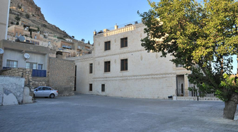 Artuklu Apart Otelleri