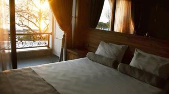 Turan Köyü Apart Otel Fiyatları