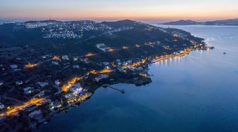 Boğaziçi Apart Otelleri