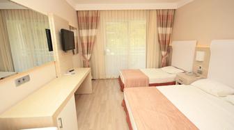 Turunç Apart Otel Fiyatları