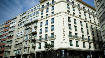 Osmanbey Apart Otel