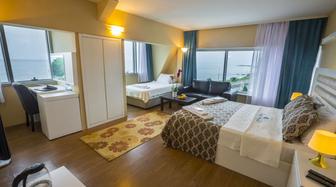 Arsin Otel Fiyatları