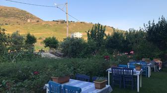 Yeni Bademli Otelleri
