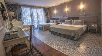 İyidere Otel Fiyatları