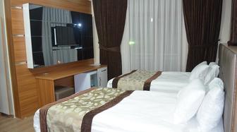Patnos Otel Fiyatları