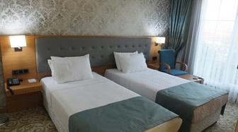 Körfez Otel Fiyatları