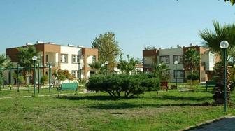 Kırıkhan'da Konaklama
