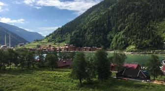 Trabzon Of Tatili