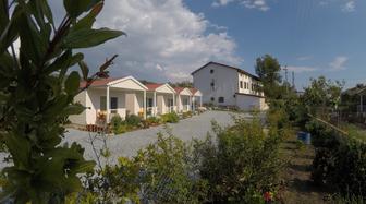 Çökertme Butik Otelleri