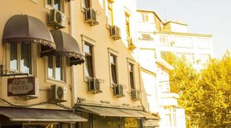Kadırga Apart Otel Fiyatları