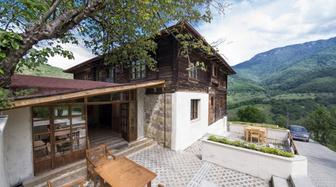 Karabük Yenice Butik Otel