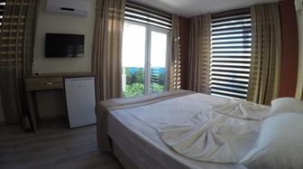 Kiraztepe Otel Fiyatları
