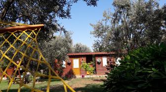 Assos Ağaç Ev Otelleri