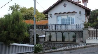 Kınalıada Butik Otelleri