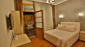 Kınalıada Butik Otel Fiyatları