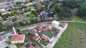Çamlık Köyü Otelleri