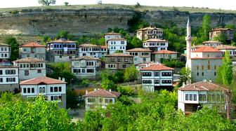 Safranbolu BaÄŸlar Gezilecek Yerler